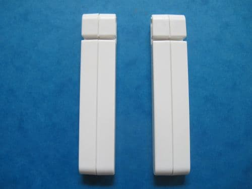 VERTICAL BLIND  CORD WEIGHT-TWIN PACK-SUITABLE FOR ALL BLINDS INC HILLARY'S-QUALITY MADE IN THE UK