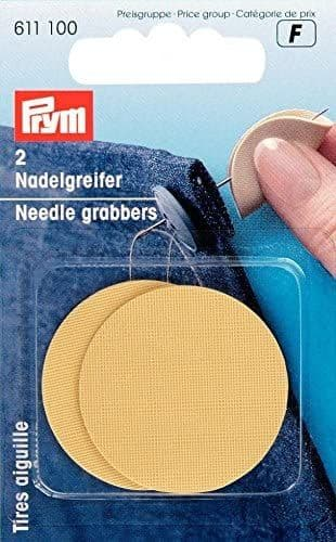 Prym Rubber Needle Grabbers Grippers