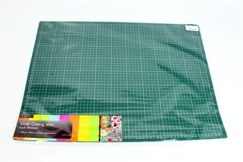 Self-Healing Double Sided Cutting Mat Large (60cm x 45cm)