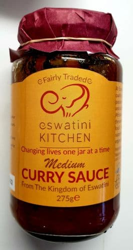 Cooking sauce - Curry - Medium