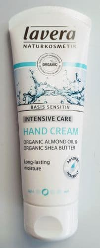 Hand cream - intensive care