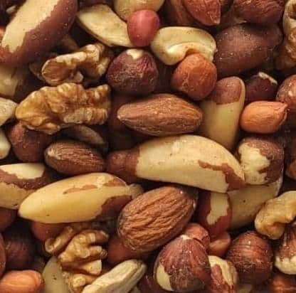 Nuts - Mixed - 1kg