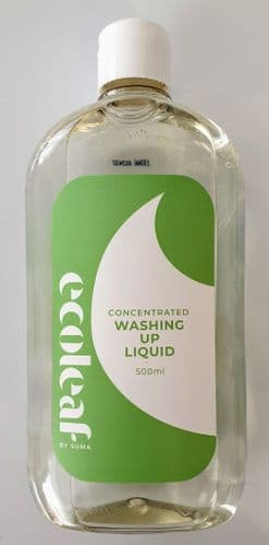 Washing Up Liquid, 500ml