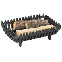 Baby Cromwell Solid Fuel Basket