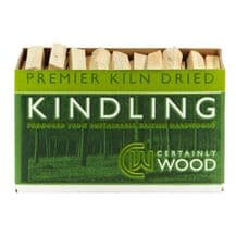 Certainly Wood Kindling Pack