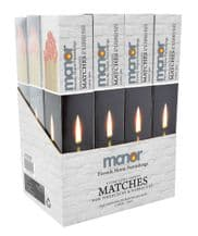 Matches - Trade Pack of 12
