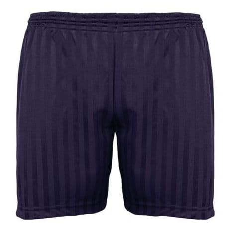 MD15B - PE Shorts - French Navy - Hormead