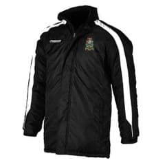 Mitre United in Endeavour Bench Jacket