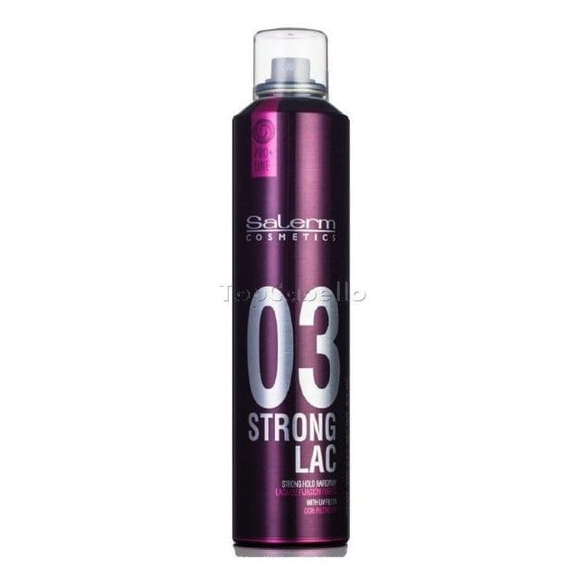 Proline Strong Lac 03 - 450ml