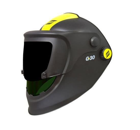 ESAB Globe-Arc Fixed Shade Helmet Welding Helmet