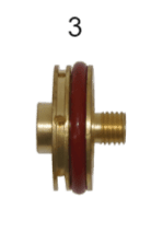 Large collet body