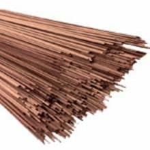 Mild steel gas Welding Rods