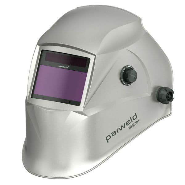 Parweld XR938H True Colour Welding Helmet