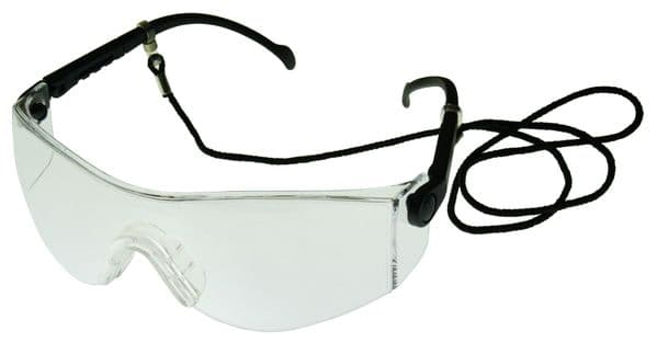 Safety spectacles 1491