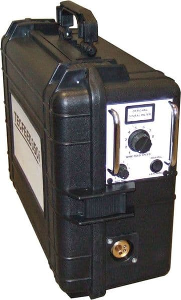 TECFEED 250i Arc voltage wire feed units