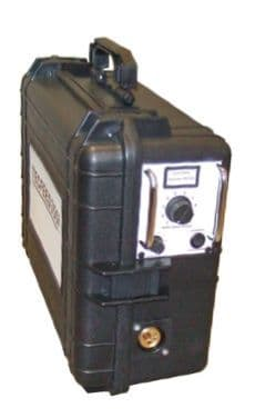 TECFEED 350i Arc voltage 5KG wire feed unit