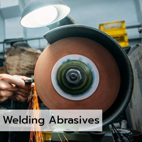 Welding Abrasives