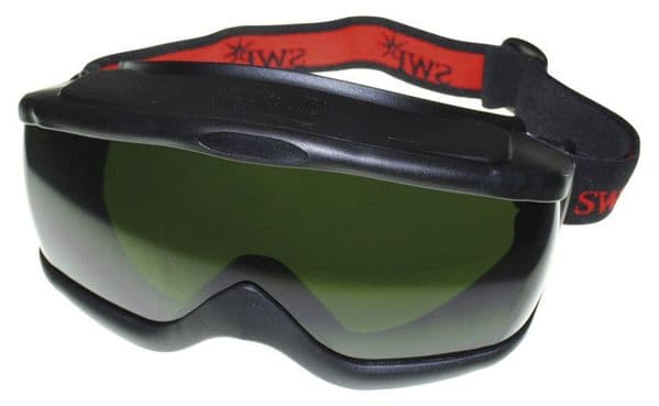 wide vision 5ew gas welding  goggles